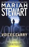 Voices Carry (FBI #2; John Mancini #1)