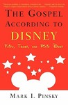 Gospel According to Disney: Faith, Trust, and Pixie Dust