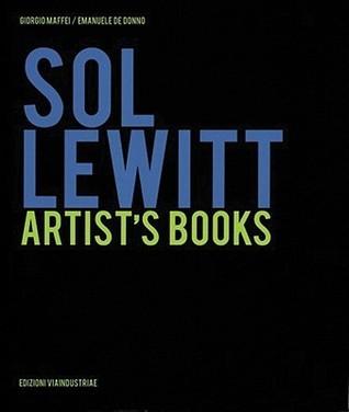 Sol Le Witt: Artist's Books