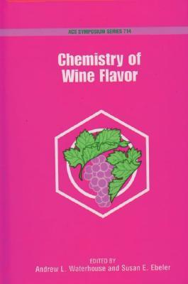 Chemistry of Wine Flavor