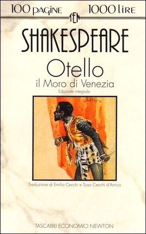 Otello: il Moro di Venezia