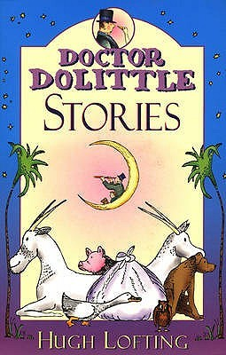 Dr Dolittle Stories by Hugh Lofting