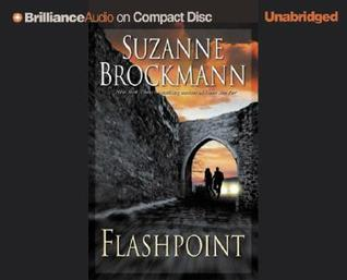 Flashpoint(Troubleshooters 7)