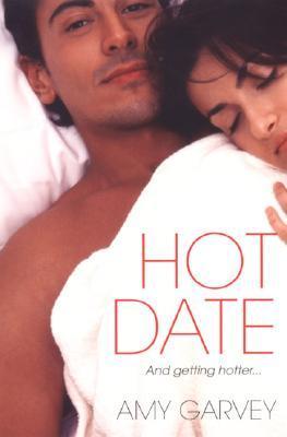 Hot Date by Amy Garvey
