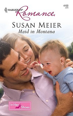 Maid in Montana by Susan Meier