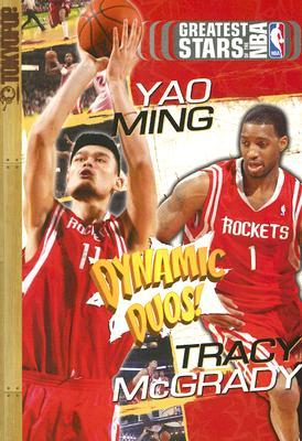 Greatest Stars of the NBA Volume 7: Dynamic Duos (Greatest Stars of the NBA #7)