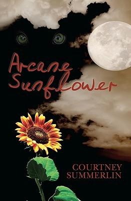 Arcane Sunflower by Courtney Summerlin