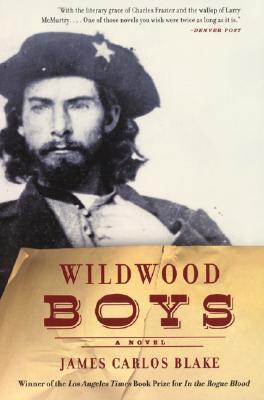 Wildwood Boys by James Carlos Blake