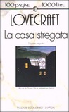 La casa stregata by H.P. Lovecraft
