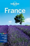 Lonely Planet France [With Map]
