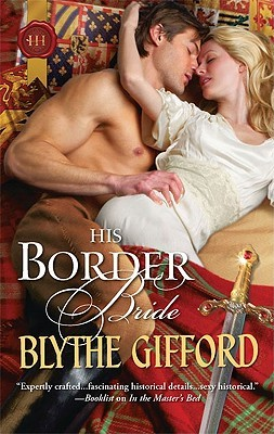His Border Bride