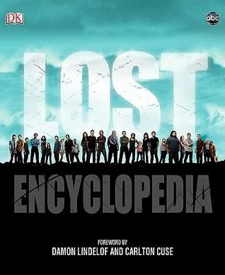 Lost Encyclopedia