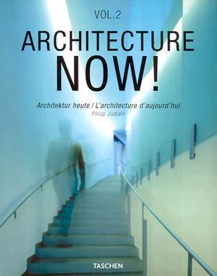 Architecture Now! Vol. 2