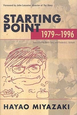 Starting Point by Hayao Miyazaki