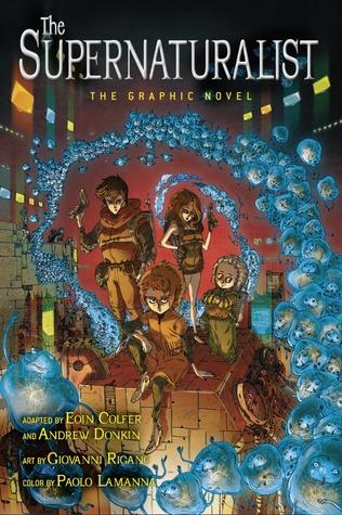 the-supernaturalist-the-graphic-novel