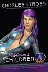 Saturn's Children (Freyaverse #1)