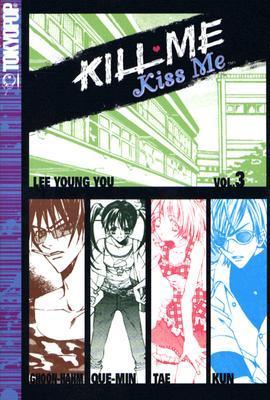 Kill Me, Kiss Me Volume 3