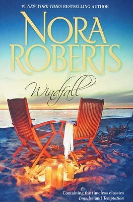 Windfall by Nora Roberts