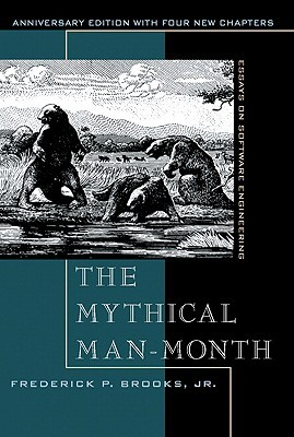 The mythical man month essays on software engineering by frederick 13629 fandeluxe Images