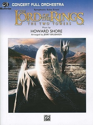 "Symphonic Suite from the Lord of the Rings: The Two Towers: Featuring ""Forth Eorlingas,"" ""Evenstar,"" ""Rohan,"" ""The March of the Ents,"" ""Isengard Unleashed,"" ""Breath of Life,"" and ""Gollum's Song"""