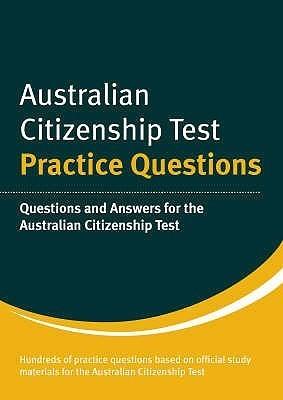 Australian Citizenship Test: Practice Questions