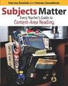 Subjects Matter