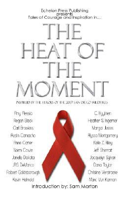 The Heat of the Moment by Amy Alessio