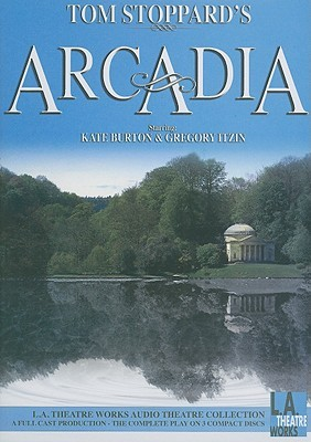 Arcadia (Library Edition Audio CDs) (L.A. Theatre Works Audio Theatre Collections)