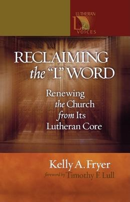 Reclaiming the '' L'' Word