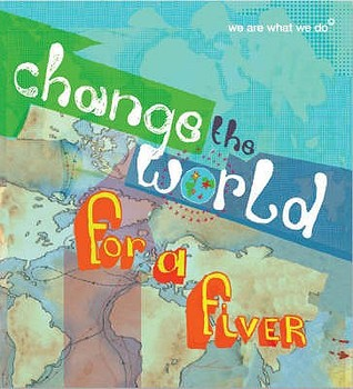 Change the World for a Fiver