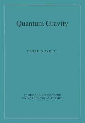 Ebook Quantum Gravity by Carlo Rovelli TXT!