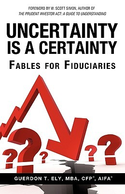 Uncertainty Is a Certainty