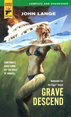 Grave Descend (Hard Case Crime #26)