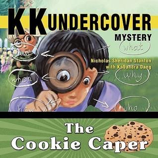 KK Undercover Mystery