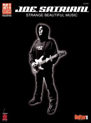 Joe Satriani: Strange Beautiful Music