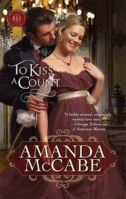 ✓ To Kiss a Count  pdf ✪ Author Amanda McCabe – Sunkgirls.info
