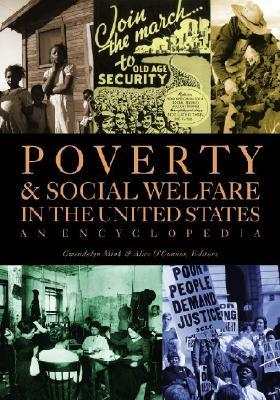 Poverty In The United States by Gwendolyn Mink