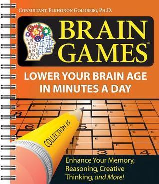 Brain Games #5