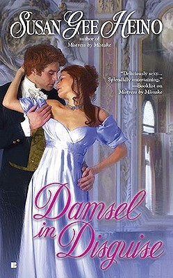 Damsel in Disguise by Susan Gee Heino