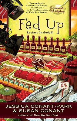 Fed Up by Jessica Conant-Park