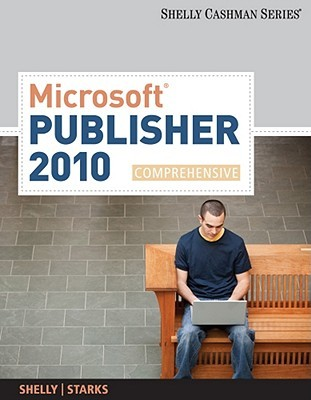 Microsoft Publisher 2010, Comprehensive