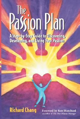 The Passion Plan by Kenneth H. Blanchard