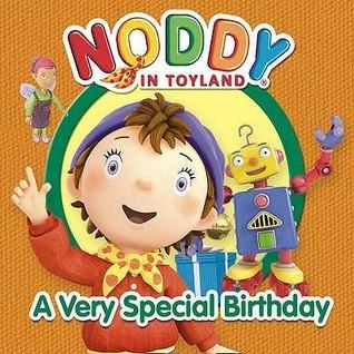 A Very Special Birthday.