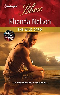 The Wild Card (Men Out of Uniform, #8)