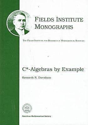 C-Algebras by Example; Fields Institute Monographs