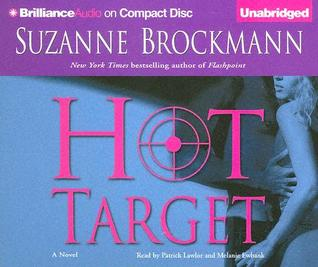 Hot Target(Troubleshooters 8)