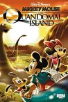 Mickey Mouse on Quandomai Island by Casty