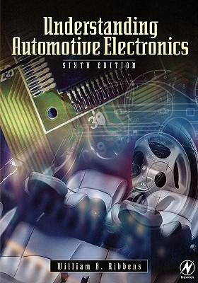 Understanding Automotive Electronics DJVU EPUB 978-0750675994 por William Ribbens