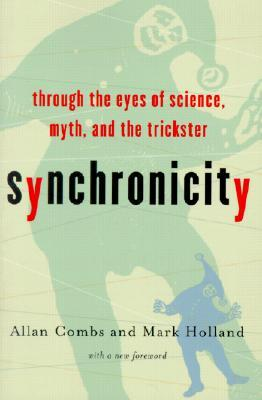 Synchronicity by Allan Combs