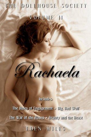 The Dollhouse Society, Volume II: Rachaela